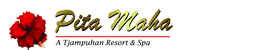 Pita Maha Resort and Spa Logo